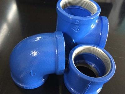 涂塑玛钢管件